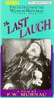 The Last Laugh (Remastered) [VHS]