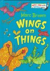 Wings and Things, Marc Brown, 0394951301