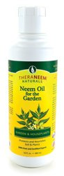 Organix South - TheraNeem Organix Neem Oil For The Garden & Houseplants - 16 oz.
