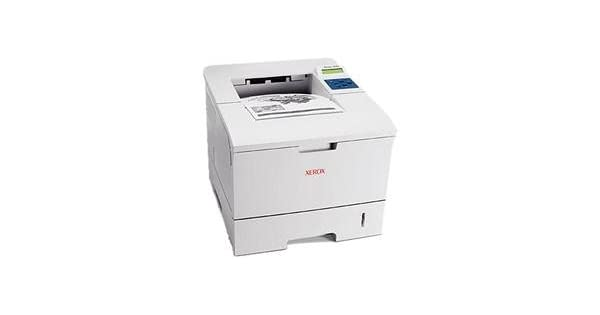 Amazon.com: Xerox Phaser 3500 N Red Monocromo Impresora ...