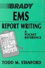 img - for EMS Report Writing: A Pocket Reference book / textbook / text book