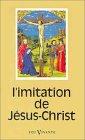 L'Imitation de Jésus-Christ par Kempis