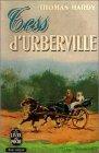 Tess d'Urberville par Hardy