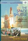 img - for The Space Shuttle: Roles, Missions and Accomplishments book / textbook / text book