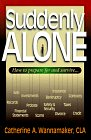 Suddenly Alone, Catherine A. Wannamaker, 0964561514