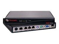 Avocent DSR1024 KVM over IP Switch (Avocent Kvm Ip)