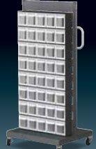 ギガセレクション パネルラック 片面タイプ MS15000 B01KN98ZR2