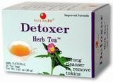 Detoxer Tea 20 BAG by Health - Health King Tea Detoxer