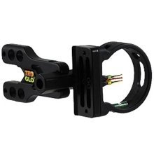 Fiber Glo Pin Sights - Brite-site Xtreme