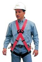 MSA FP PRO Safety Harness - 2 D -