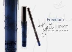 KYLIE LIP KIT FREEDOM by Kylie Cosmetics