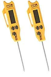 UEi Test Instruments PDT650 Folding Pocket Digital Thermometer (Twо Расk)