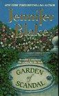 book cover of Garden of Scandal