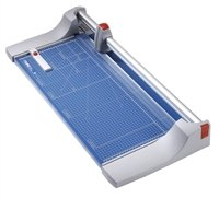 DAHLE PROFESSIONAL A3 TRIMMER BLUE 442 [Office Product]
