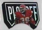 Bam Morris #13/100 (Football Card) 1999 Playoff Absolute SSD - Honors - Silver #AH55
