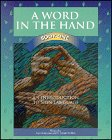 A Word in the Hand, Jane Kitterman and S. Harold Collins, 0931993083