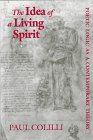 img - for The Idea of a Living Spirit: Poetic Logic As a Contemporary Theory (Toronto Studies in Semiotics) (English and Italian Edition) book / textbook / text book