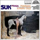 Josef Suk: Praga, Symphonic Poem, Op. 26 / A Fairy-Tale, Suite from the Music to Zeyer