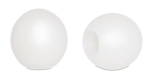 AHEAD Ball Nylon Tip for Aluminum Drumsticks -- SINGLE TIP