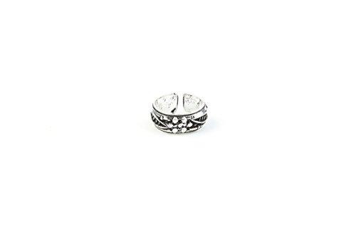 Flower Child Ear Cuff, Boho Jewelry, Ear Jewelry, Festival Jewelry, Gypsy, Ethnic, Minimal, Clip On Earrings