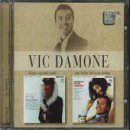 Vic Damone - Linger Awhile With Vic Damone / My Baby Loves To Swing By Vic Damone - Zortam Music