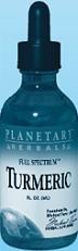 21WaQyCbk7L - PLANETARY HERBALS Turmeric Liquid Full Spectrum Nutritional Supplement, 2 Fluid Ounce