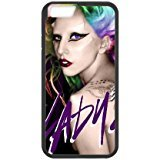 Personalized Lady Gaga Album Born This Way Case for iPhone 6