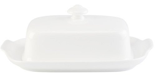 Villeroy and Boch Royal Covered Butter Dish
