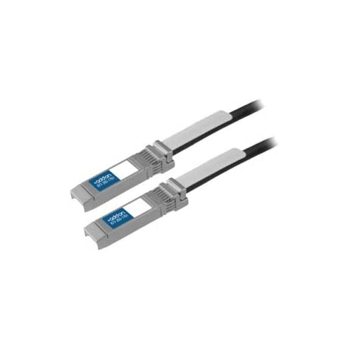 Image of AddOn Twinaxial Network Cable 332-1667-AO Network Transceivers