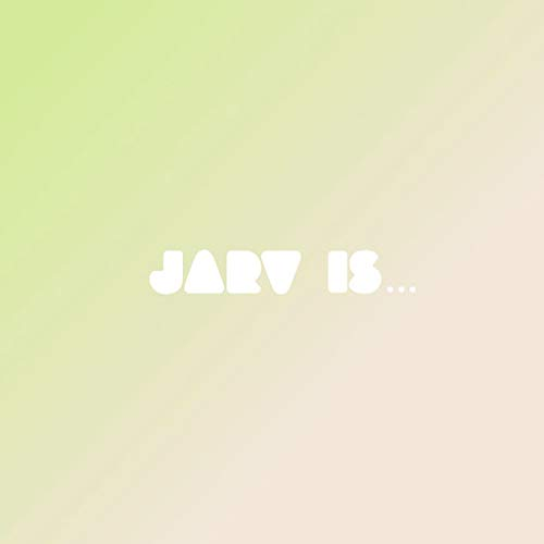 Jarv Is - Beyond the Pale [VINYL] - Amazon.com Music