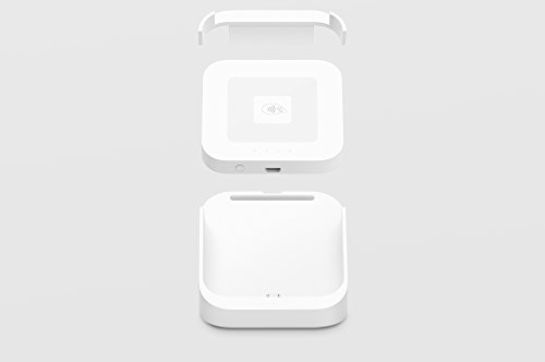 how to connect square chip reader