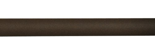 Home Décor Int'l Telescoping Metal Rod for Window, 28 to 48