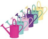 World Source Partners 8325 Watering Can 1-Gallon Assorted Colors