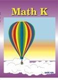 Math K Book 1 (American Language Series)