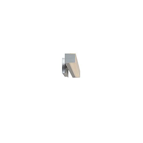 "WAC Lighting WS-77618-35-AL Brink LED Bath Vanity & Wall Light, 18"", Brushed Aluminum hot sale 2017"