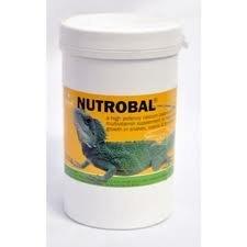 Nutrobal 100g. Calcium Balancer & Multivitamins