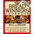 The Bread Winners' Cookbook, Mel London, 0671470515