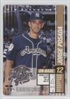 Jorge Posada (Baseball Card) 2002 MLB Showdown - All-Star Game (2002 Mlb All Star Game)