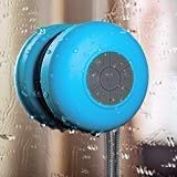 Review Wireless Shower Bluetooth Speaker