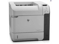 2LC7900 - HP LaserJet 600 M603XH Laser Printer - Monochrome - Plain Paper Print - Desktop by HP