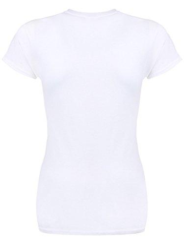 Damen T-Shirt You Are Awesomer! weiß