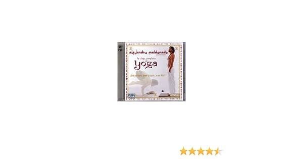 La Clase Completa De Yoga .. La Continuacion CD+DVD - Amazon ...