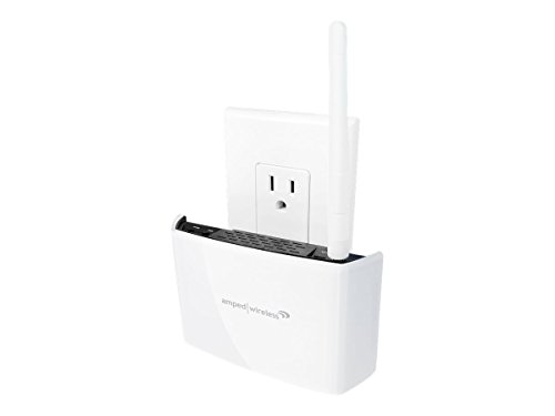 Amped REC15A Wireless High Power Compact 802.11AC Wi-Fi Rang