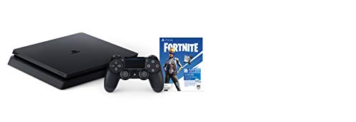 PlayStation 4 Slim 1TB Console - Fortnite Bundle 4