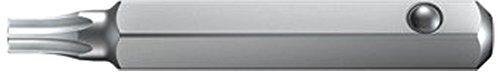 Embout Standard, TORX, Forme C 4,7005 T3 Wiha 7005003