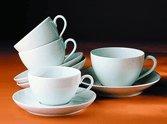 Pillivuyt Cecil Tea Cup, 6-Ounce