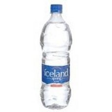 Iceland Spring Water 36x 50.7Oz by Iceland Spring