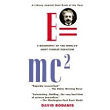 E=mc2: A Biography of the World's Most Famous Equation.