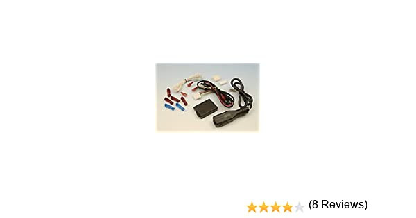 Amazon.com: Rostra 250-9000 Complete Cruise Control Kit for 06-11 Chevy Aveo: Automotive