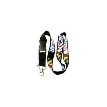 8531472e7df56 Nascar Lanyard Keychain Holder